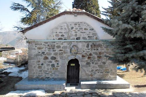 храм Свети Георги ПобедоносецКокаляне