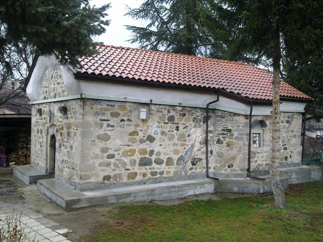църква Св.Георги Победоносец черква Кокаляне