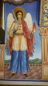 Свети Архангел Уриил