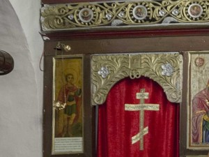 храм Свети Георги Победоносец Кокаляне