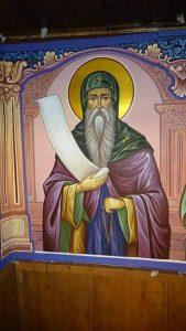Свети Йоан Рилски Чудотворец